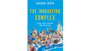 Sharon Zukin, schrijfster van 'The Innovation Complex: Cities, Tech, and The New Economy'